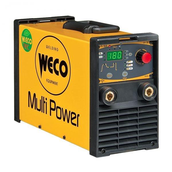 Multipower 184