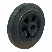 serie-01-wiel-zwarte-kunststof-velg-standaard-zwarte-rubber-ban